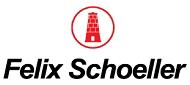 Расходные материалы для широкоформатной печати Felix Schoelle