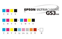 Чернила EPSON для принтеров SureColor SC-S40610 и SC-S60610