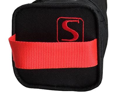 Стильный дизайн сумки