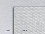 Натуральный холст повышенной плотности – для идеального натяжения на подрамник Artist Canvas Fabric SOL 380M