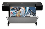 Холст для печати на Hewlett-Packard (серии Z и Latex)