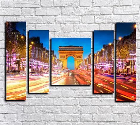 Печатайте художественные произведения на холсте Artist Canvas 370г/м2