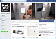 Русскоязычная страничка в Facebook