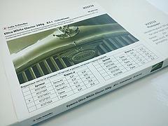 Новые фотографические и художественные бумаги Felix Schoeller – теперь не только в рулонах, но и в формате А3+