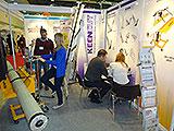 ЭкспоГрафика на выставке Мосбилд-2015