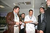 Конференция по широкоформатной печати в Измайлово