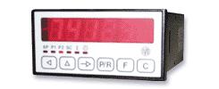 Электронный счетчик для перемотки и позиционирования при резке