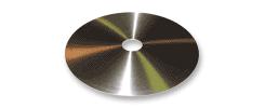 Лезвие диаметром 265мм с односторонней заточкой