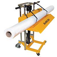 Подъемник-транспортер для тяжелых рулонов On-A-Roll Lifter